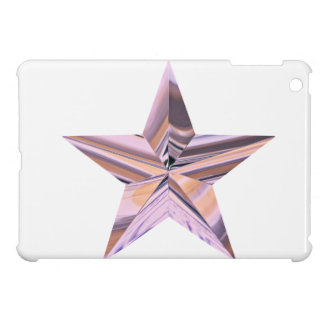 Christmas Tree Topper: Golden Star Cover For The iPad Mini