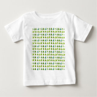 Christmas Trees gifts.png Baby T-Shirt