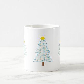 Christmas Trees - Mugs