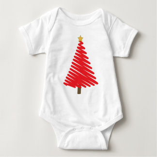 Christmas Trees Theme T Shirt