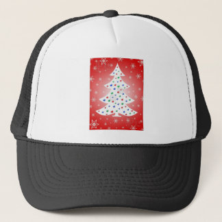 Christmas Trucker Hat