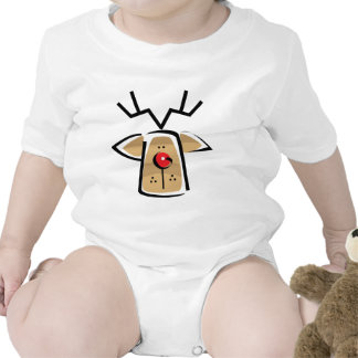 Christmas Baby Bodysuit