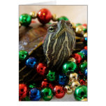 Christmas Turtle Greeting Cards