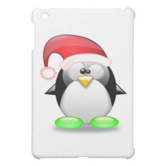 Christmas Tux Cover For The iPad Mini