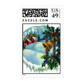Christmas Valley Stamps
