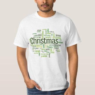 Christmas Value T-Shirt