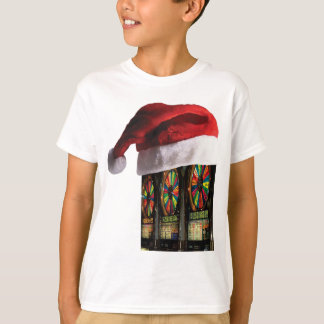 Christmas Vegas Slot Machine T-Shirt