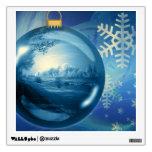 Christmas Wall Graphic