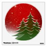 Christmas Wall Graphics