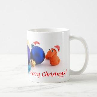 Christmas Wermz Frolic Coffee Mug