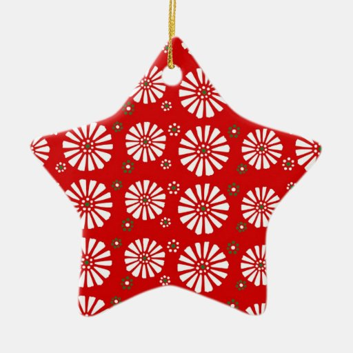 Christmas Whimsy Ornament