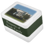 Christmas White House for Holidays Washington DC Cooler