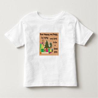 Christmas Wish Toddler T-shirt