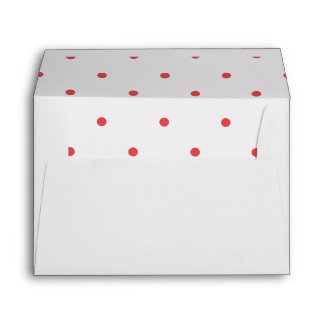 Christmas Wishes Collection Envelopes