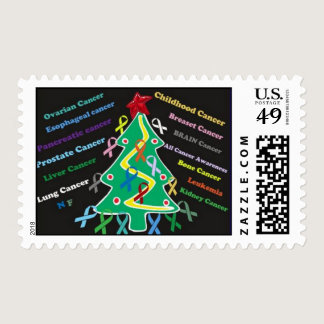 Christmas Wishes of everyone with Cancer ..... Postage