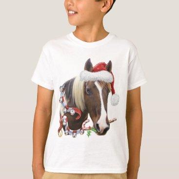 Christmas Themed Christmas With Rodger T-Shirt