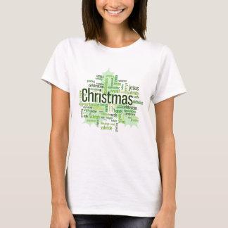 Christmas Women's Hanes Nano T-Shirt