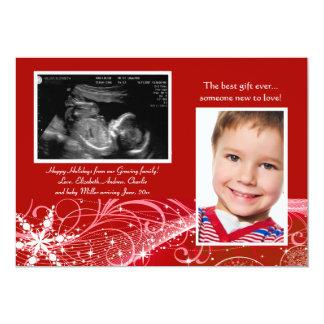 Christmas Wonder Holiday Photo Card