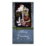 Christmas Wonder Personalized Photo Card