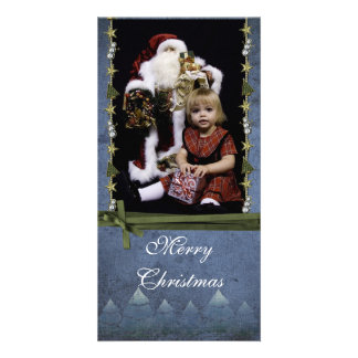 Christmas Wonder Photo Card