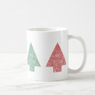 Christmas Woods Mug