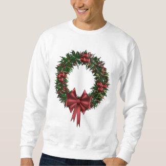 Christmas Wreath Holiday Shirt