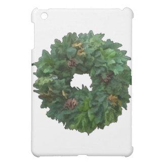 Christmas Wreath iPad Mini Cover