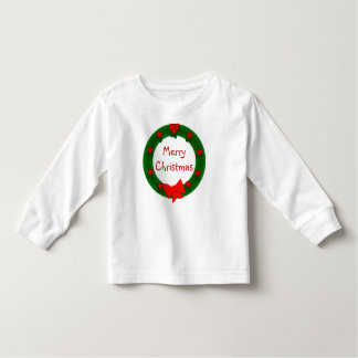 Christmas Wreath Shirt