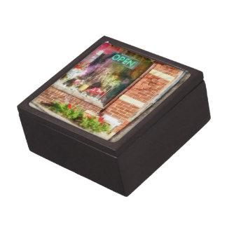 Christmas Wreathes For Sale Premium Trinket Box