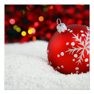 Christmas Perfect Poster