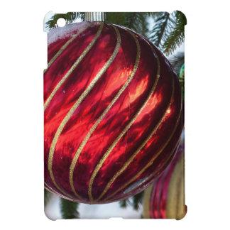 christmasball.JPG Cover For The iPad Mini