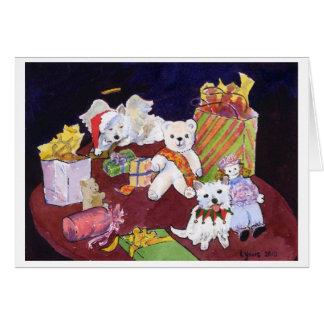 ChristmasCard2010 Card