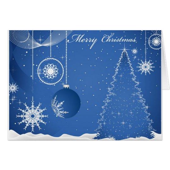 christmasCard Card