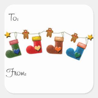 ChristmasCarroll Sticker