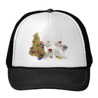 ChristmasCheer053110 Gorro De Camionero
