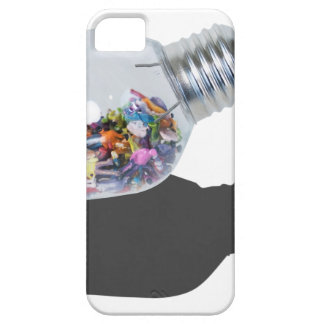 ChristmasOrnamentOfPeople072714.png iPhone SE/5/5s Case