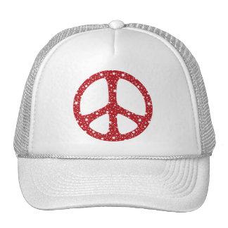 ChristmasPeace Trucker Hat