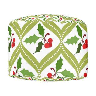 Christmass (18).jpg round pouf
