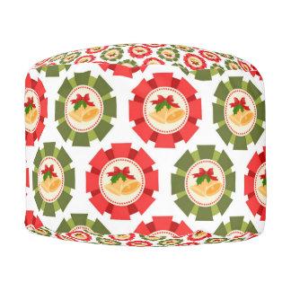 Christmass (7).jpg round pouf
