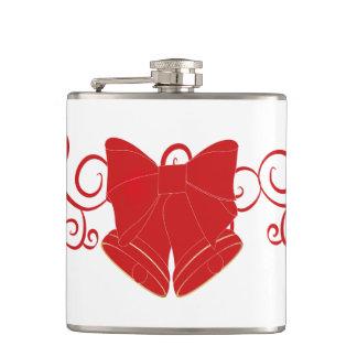 Christmassy Flask