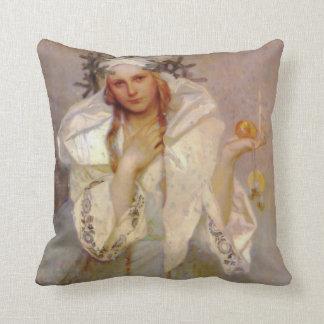 Christmastime American MoJo Pillows