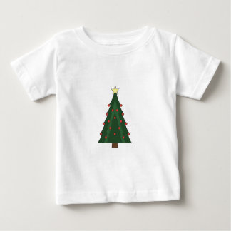 CHRISTMASTIME Tree T Shirt