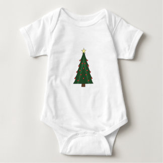 CHRISTMASTIME Tree Tee Shirt