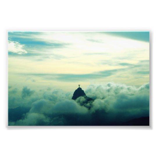 Christo Photography Photo Print