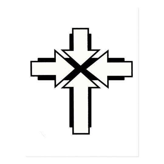 christocentric postcard