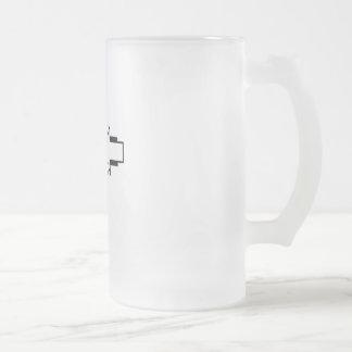 christocentric taza de cristal
