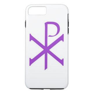 Christogram Funda iPhone 7 Plus