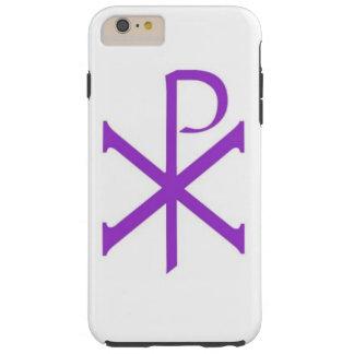 Christogram Funda Resistente iPhone 6 Plus