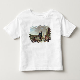 Christophe-Philippe Oberkampf and family Toddler T-shirt
