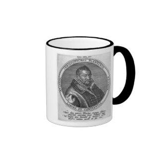 Christophe Plantin Ringer Mug